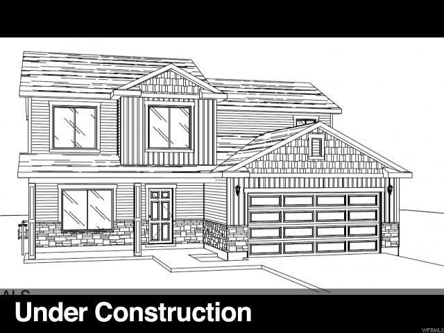 511 N 2900 W, Tremonton, UT 84337 (#1590826) :: Powerhouse Team | Premier Real Estate