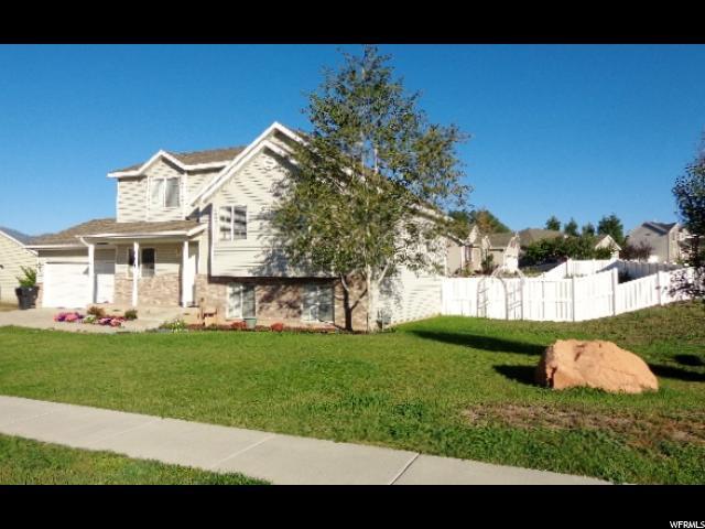 1263 E 320 N, Heber City, UT 84032 (MLS #1590828) :: High Country Properties
