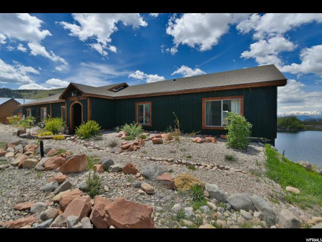 9880 E Lake Pines Dr #1188, Heber City, UT 84032 (#1590837) :: Big Key Real Estate