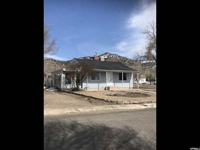 431 Circle 1+2, Sunnyside, UT 84539 (#1590900) :: Bustos Real Estate | Keller Williams Utah Realtors