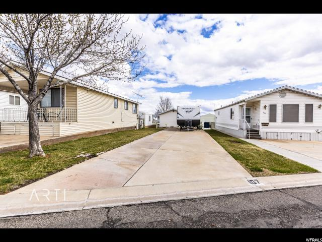 107 1150 RED HILLS Pkwy W, Washington, UT 84780 (#1590914) :: Big Key Real Estate