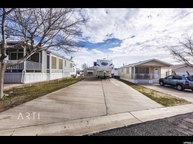 1150 W Redhills Lot 144 Pkwy, Washington, UT 84780 (#1590915) :: Big Key Real Estate