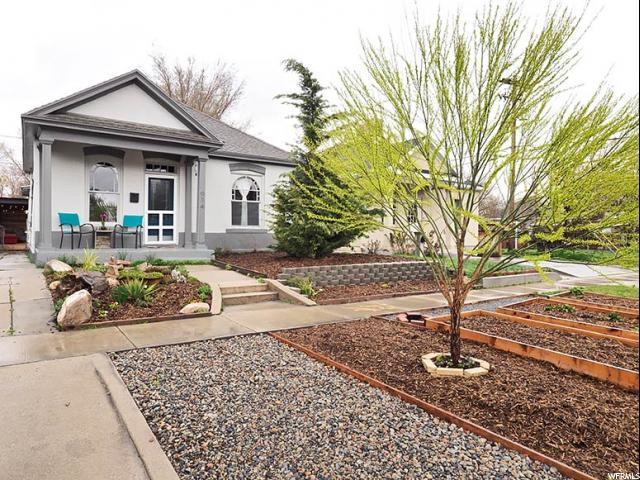 914 W 600 S, Salt Lake City, UT 84104 (#1590944) :: Bustos Real Estate | Keller Williams Utah Realtors