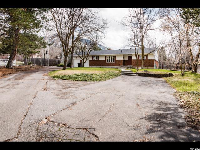 510 E 300 S, Providence, UT 84332 (#1590979) :: Big Key Real Estate
