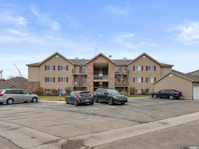 1656 W Westbury Way L, Lehi, UT 84043 (MLS #1591024) :: Lawson Real Estate Team - Engel & Völkers