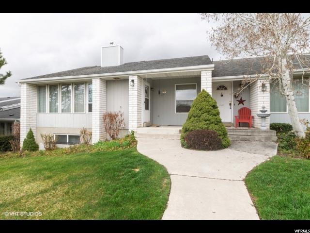 982 N 400 WEST W A, American Fork, UT 84003 (#1591030) :: Bustos Real Estate | Keller Williams Utah Realtors