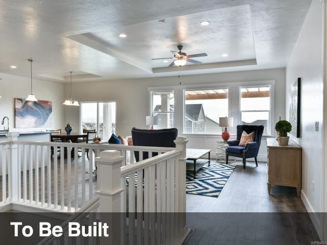 1011 S Red Ledges Rd #94, Santaquin, UT 84655 (#1591046) :: The Canovo Group