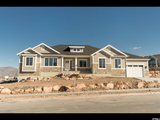 909 S Pace Pl E, North Salt Lake, UT 84054 (#1591080) :: Bustos Real Estate | Keller Williams Utah Realtors