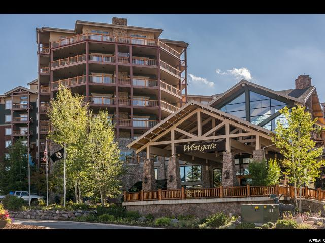 3000 Canyons Resort Dr #3916, Park City, UT 84098 (MLS #1591098) :: High Country Properties