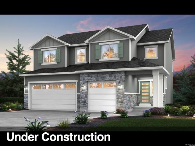 12269 S Croyden Ln #514, Herriman, UT 84096 (#1591100) :: The Canovo Group