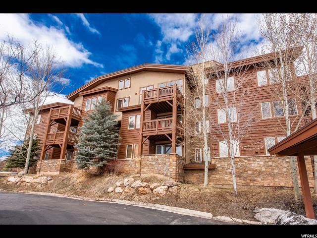 6785 N 2200 WEST BLDG A #305, Park City, UT 84098 (#1591178) :: Bustos Real Estate   Keller Williams Utah Realtors