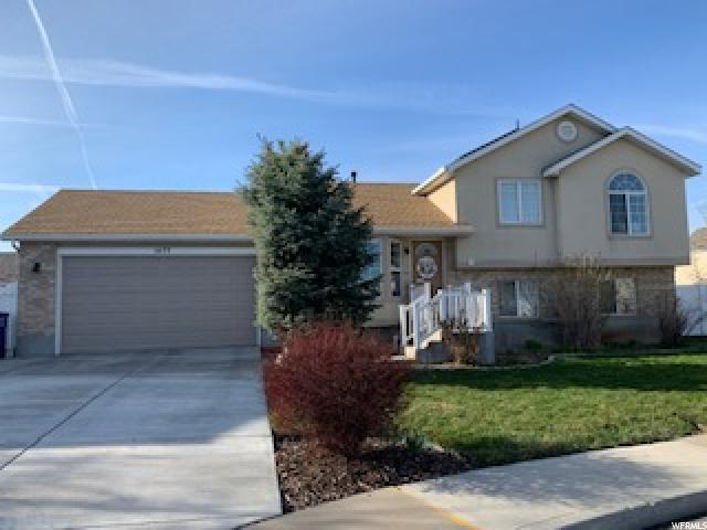 1477 W 3630 S, Salt Lake City, UT 84119 (#1591272) :: Bustos Real Estate | Keller Williams Utah Realtors