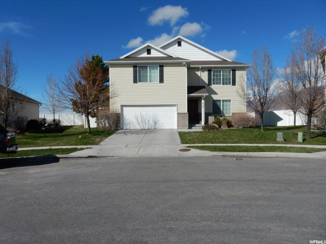 212 W 970 N, Tooele, UT 84074 (#1591305) :: The Canovo Group