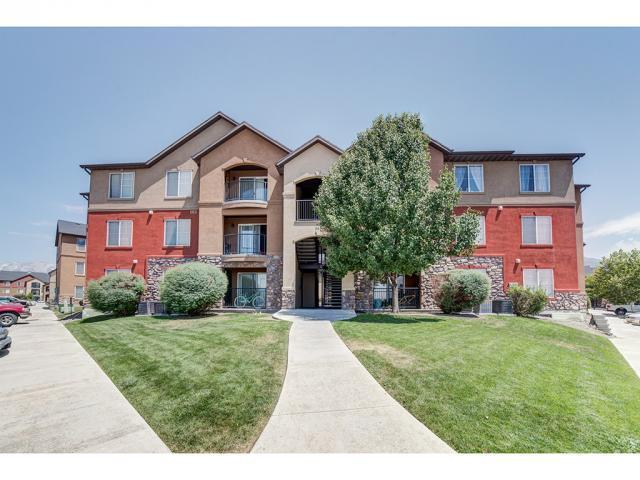 367 S 1000 W #102, Pleasant Grove, UT 84062 (MLS #1591324) :: Lawson Real Estate Team - Engel & Völkers