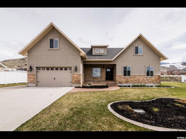 22 S 960 E, Smithfield, UT 84335 (#1591380) :: Big Key Real Estate
