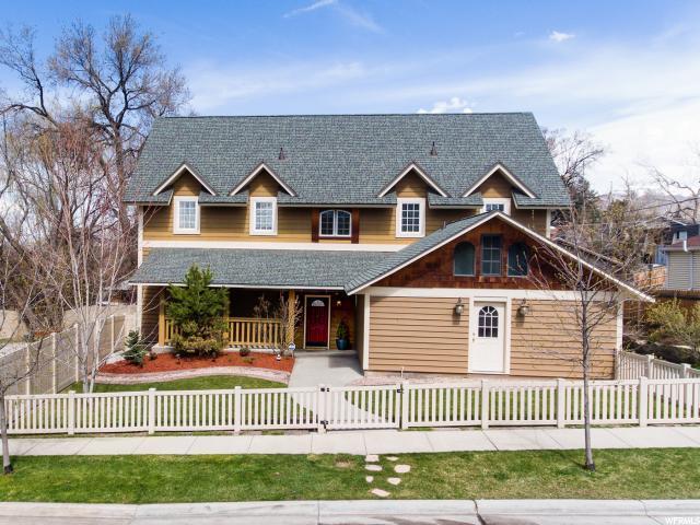 1209 E Logan Ave S, Salt Lake City, UT 84105 (#1591395) :: Bustos Real Estate   Keller Williams Utah Realtors