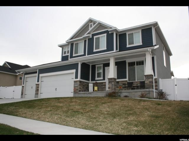 6494 S Mount Adams Dr, West Valley City, UT 84118 (#1591416) :: The Utah Homes Team with iPro Realty Network