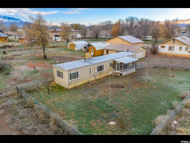 185 W Center, Sigurd, UT 84657 (#1591470) :: The Canovo Group