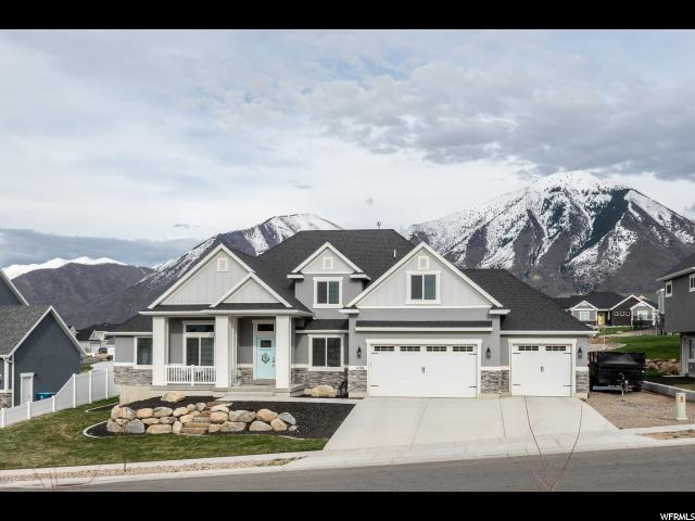 1156 N Christley Ln E #44, Elk Ridge, UT 84651 (#1591472) :: Bustos Real Estate | Keller Williams Utah Realtors