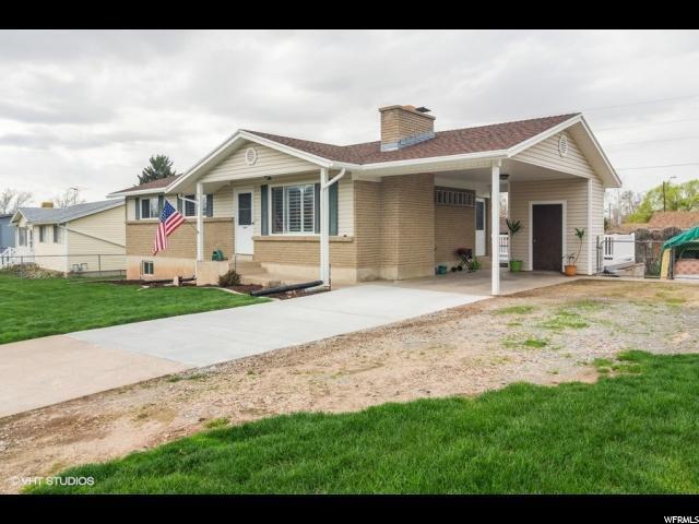 749 N Hill Blvd, Layton, UT 84041 (#1591526) :: Bustos Real Estate   Keller Williams Utah Realtors
