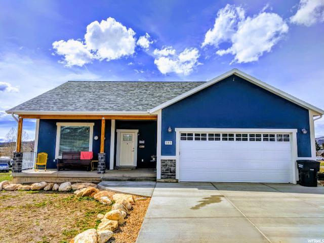 185 N 300 E, Fairview, UT 84629 (#1591531) :: Bustos Real Estate | Keller Williams Utah Realtors