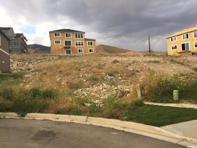 608 W Deer Meadow Dr., Saratoga Springs, UT 84045 (#1591584) :: Doxey Real Estate Group