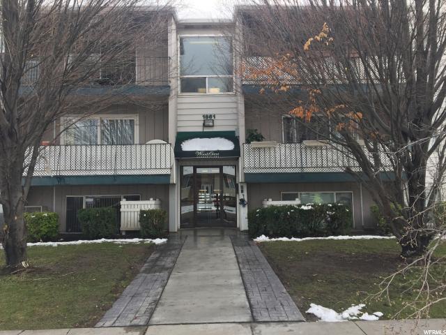 1861 W 600 N #41, Salt Lake City, UT 84116 (MLS #1591594) :: Lawson Real Estate Team - Engel & Völkers
