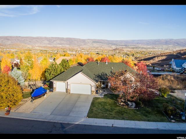 282 N 1400 W, Midway, UT 84049 (MLS #1591609) :: High Country Properties