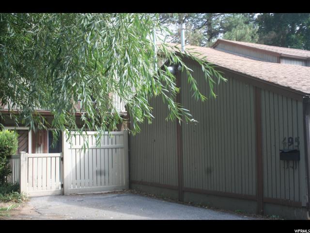 495 E Tonalea Dr S, Murray, UT 84107 (#1591622) :: Big Key Real Estate