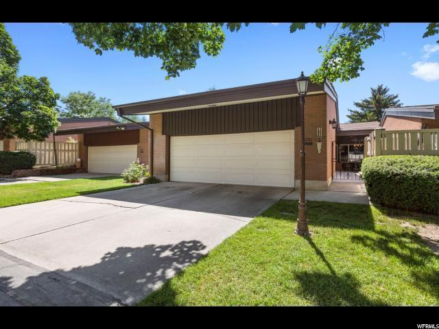 2741 N Country Club Dr, Provo, UT 84604 (MLS #1591624) :: Lawson Real Estate Team - Engel & Völkers