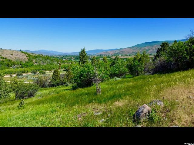 114 Woodland View Dr, Woodland, UT 84036 (MLS #1591669) :: High Country Properties