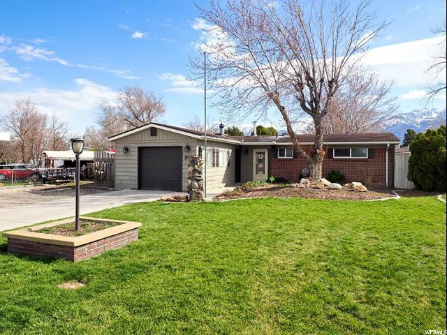 9955 S 730 E, Sandy, UT 84094 (#1591710) :: The Utah Homes Team with iPro Realty Network