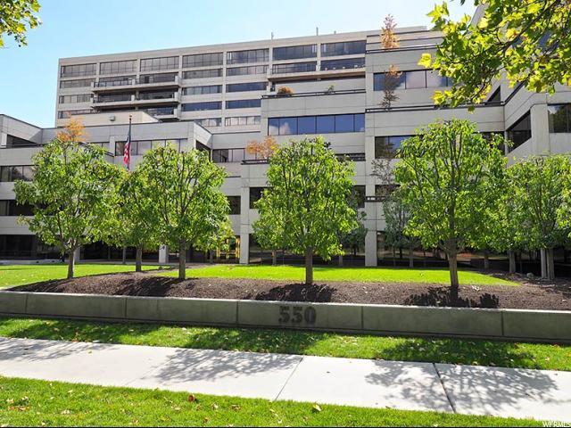 560 E South Temple #906, Salt Lake City, UT 84102 (MLS #1591721) :: Lawson Real Estate Team - Engel & Völkers