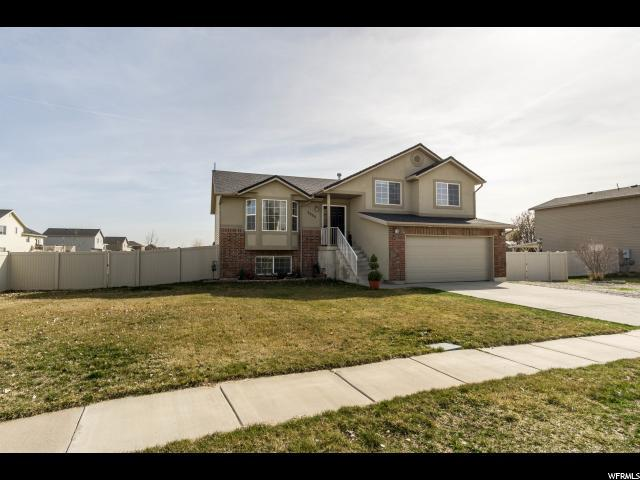 3333 W 2280 S, Syracuse, UT 84075 (#1591747) :: Big Key Real Estate