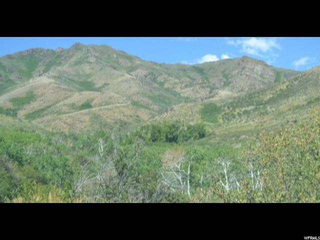 1 S Harker Canyon / Sunday Mine Rd W, Vernon, UT 84080 (#1591770) :: Bustos Real Estate | Keller Williams Utah Realtors