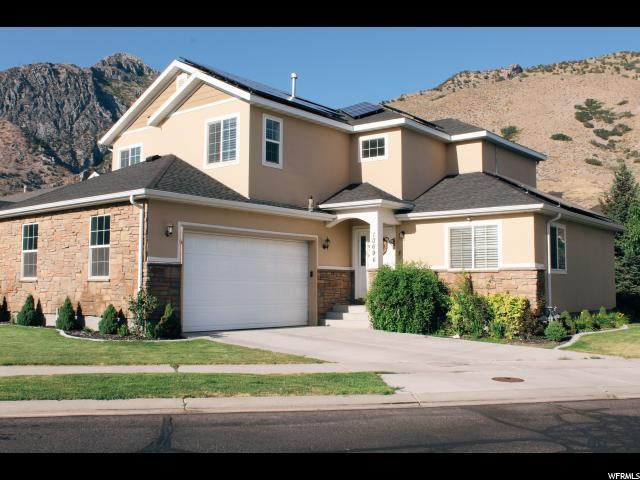 10696 N Cypress, Cedar Hills, UT 84062 (#1591780) :: The Canovo Group