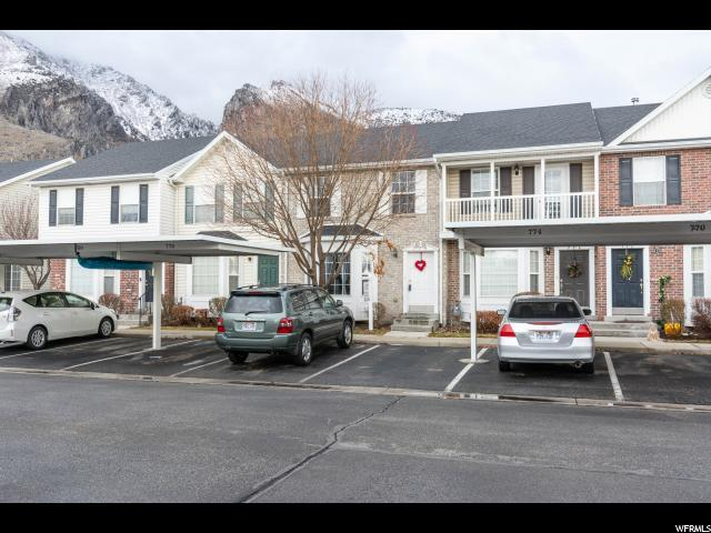 776 N 200 E, Springville, UT 84663 (#1591810) :: Bustos Real Estate | Keller Williams Utah Realtors
