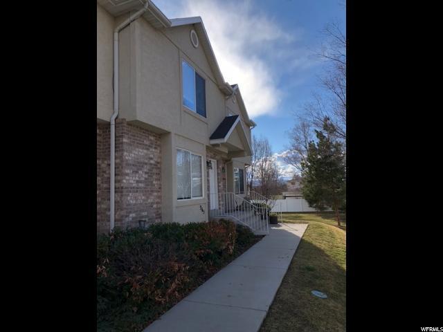 365 E 760 N, Orem, UT 84057 (#1591824) :: Big Key Real Estate