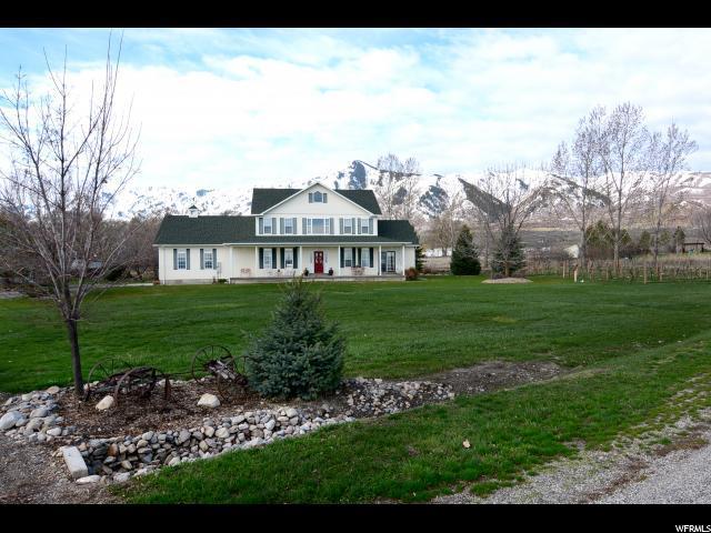 6248 W Center, Petersboro, UT 84325 (#1591836) :: Big Key Real Estate