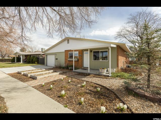 1052 N American Beauty Dr, Salt Lake City, UT 84116 (#1591840) :: The Utah Homes Team with iPro Realty Network