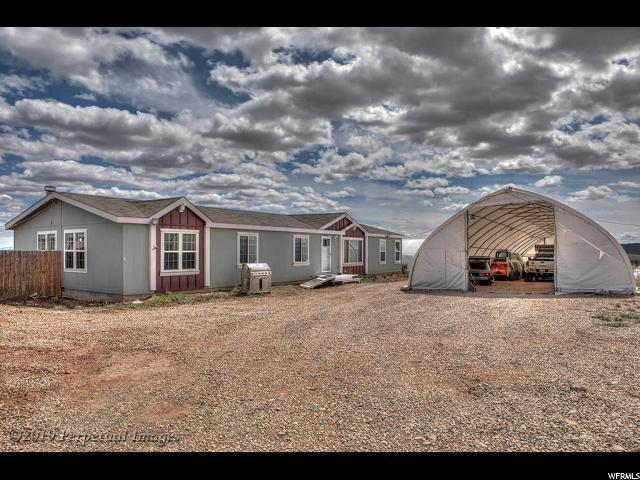 32 N Mountain View Dr, La Sal, UT 84530 (#1591853) :: Big Key Real Estate