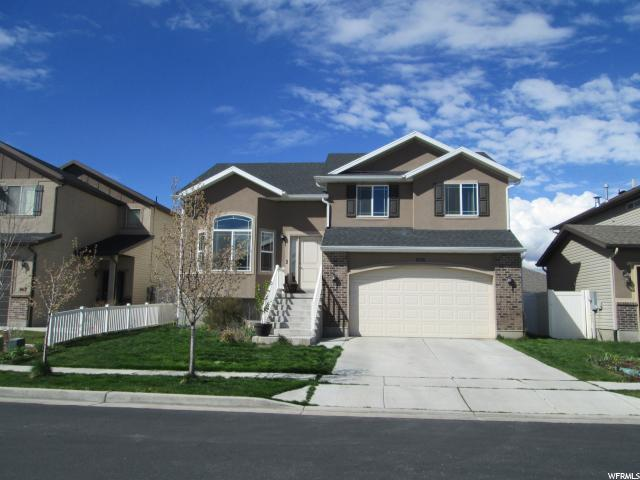 956 W Chatham Dr, North Salt Lake, UT 84054 (#1591865) :: Big Key Real Estate