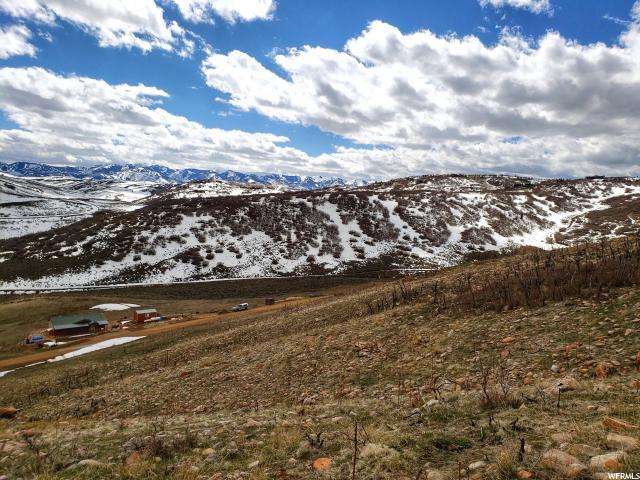 265 Parview Ln, Coalville, UT 84017 (MLS #1591920) :: High Country Properties