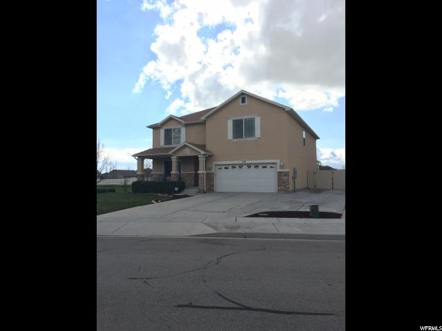 573 N 1660 W, Lindon, UT 84042 (#1591934) :: Action Team Realty