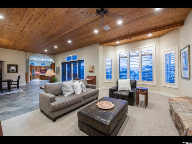 3097 Daybreaker Dr, Park City, UT 84098 (#1591935) :: Action Team Realty