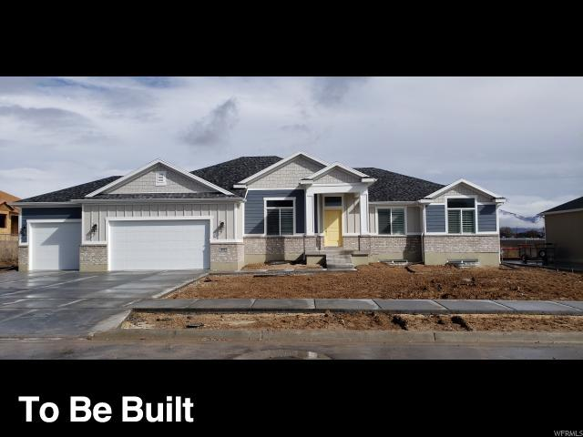 3375 W 775 N, Layton, UT 84041 (#1591941) :: Red Sign Team