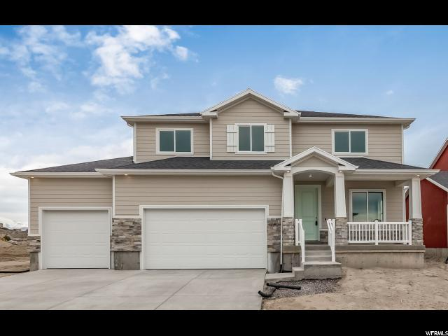 4289 E Harvest Crop Dr N, Eagle Mountain, UT 84005 (#1591979) :: The Utah Homes Team with iPro Realty Network