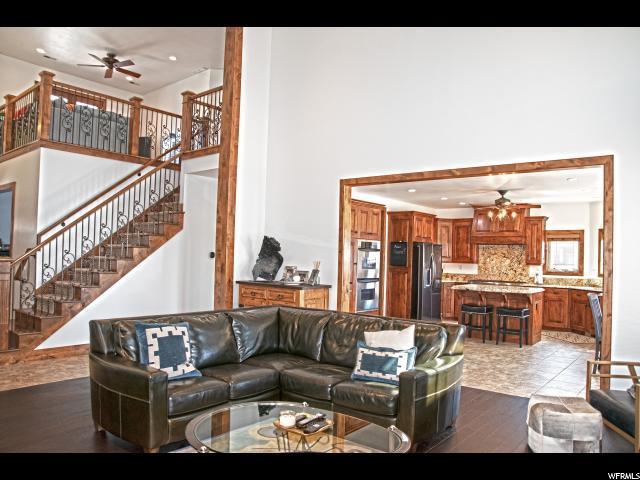 5405 Bobsled Blvd, Park City, UT 84098 (MLS #1591990) :: High Country Properties