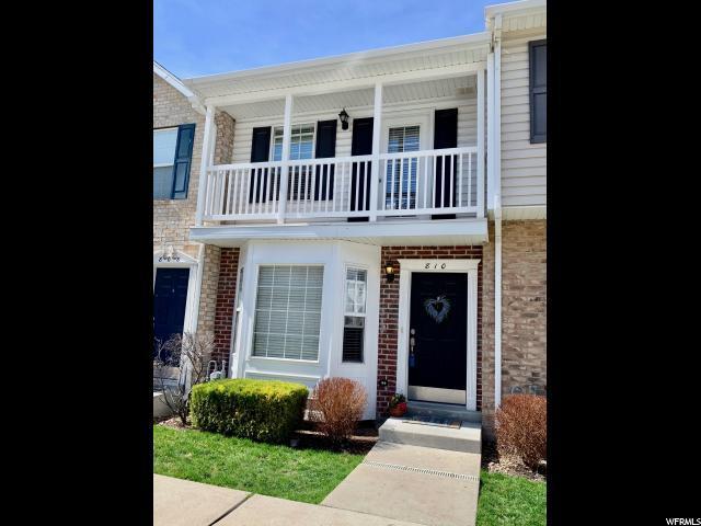 810 N 175 E, Springville, UT 84663 (#1591996) :: Bustos Real Estate | Keller Williams Utah Realtors