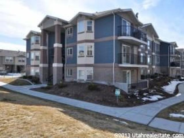 90 E Resaca Dr C6, Sandy, UT 84070 (MLS #1592020) :: Lawson Real Estate Team - Engel & Völkers